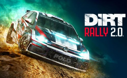 New Cars and Tracks in Dirt Rally 2.0's Season One