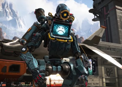 Apex Legends Players Disappointed by its First Battle Pass!