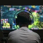 video game gaming