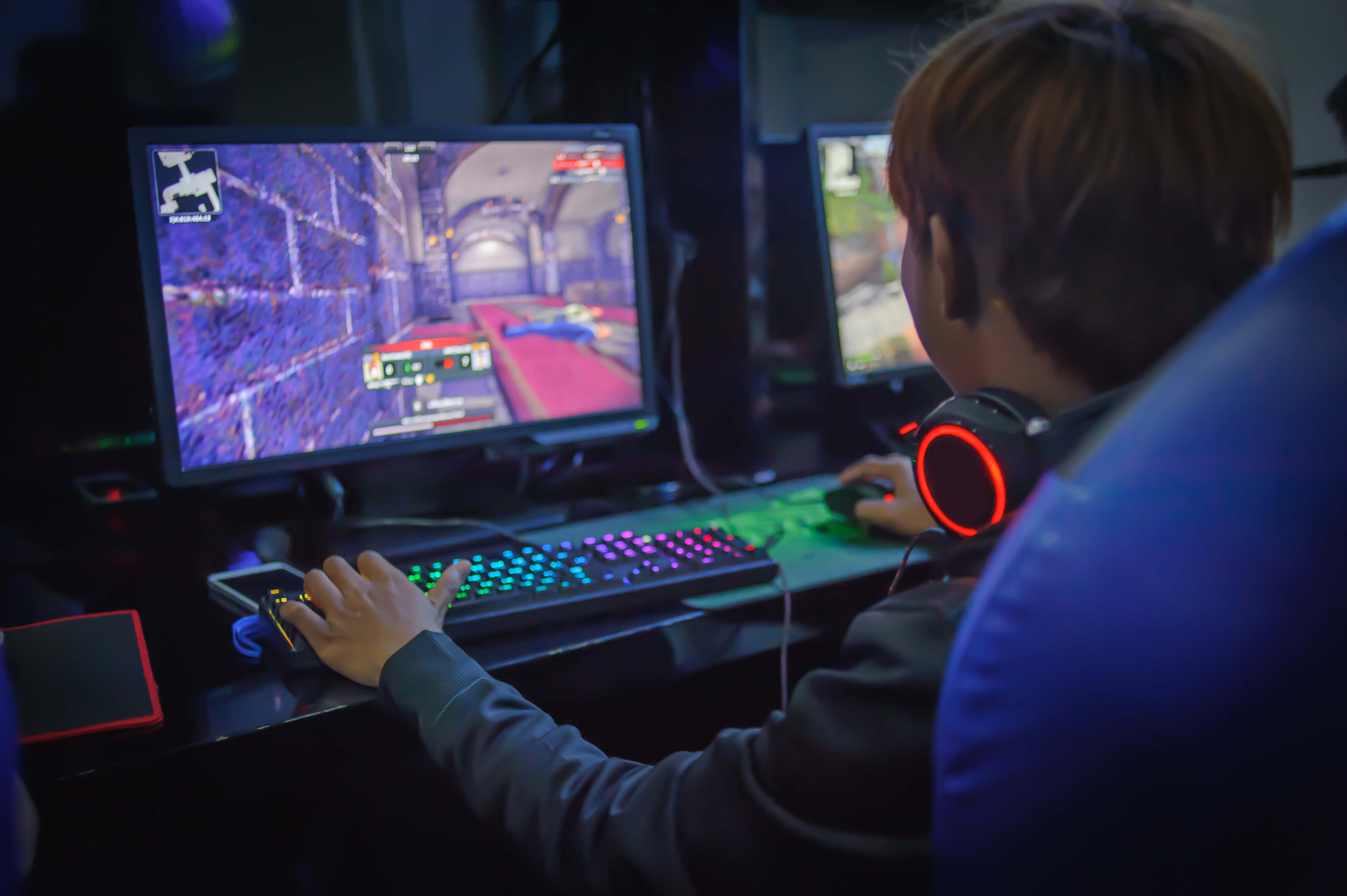12 Surprising Facts About Gaming