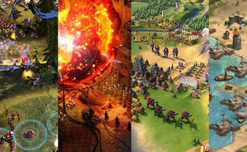 Strategy Games To Look After in 2019